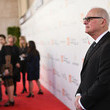 Barry Levinson 44th Chaplin Award Gala - Arrivals