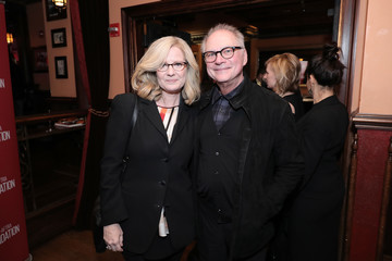 Barry Levinson The Grand Opening of the SAG-AFTRA Foundation's Robin Williams Center - After Party
