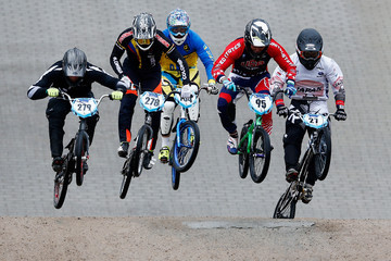 Barry Nobles UCI BMX World Championships - Day Five