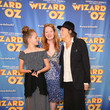 Barry Otto 'The Wizard of Oz Sydney' Premiere - Arrivals