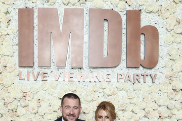 Barry Sloane IMDb LIVE Viewing Party