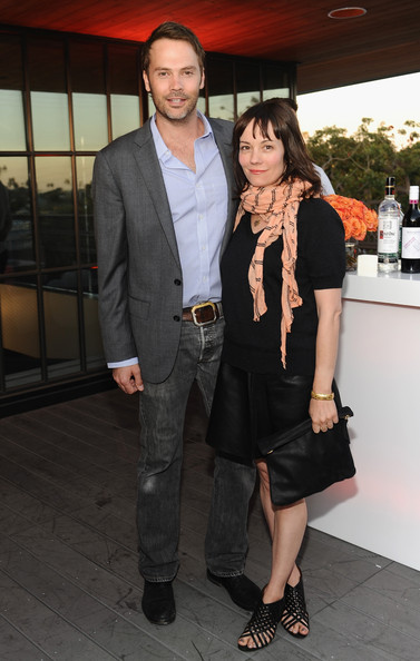 Barry Watson - Evening of Cocktails and Shopping Charity Event