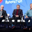 Barry Williams Discovery Networks Present At Summer TCA Tour 2019