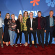 Barry Williams 'A Very Brady Renovation' TCA Reception