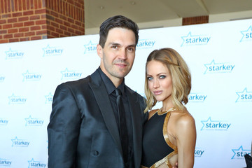 Barry Zito 2016 Starkey Hearing Foundation So the World May Hear Awards Gala