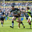 Danny Cipriani Tommy Taylor Photos