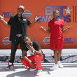 Bay Swag 2018 BET Awards - Arrivals