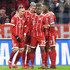 Franck Ribery David Alaba Picture