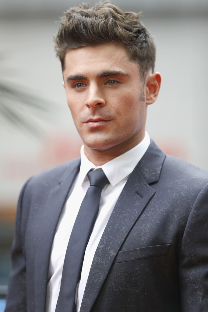 Zac Efron Photos Photos - 'Baywatch' Photo Call in Berlin ... Zac Efron
