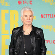 """Baz Luhrmann Los Angeles Premiere Of """"The Harder They Fall"""""""