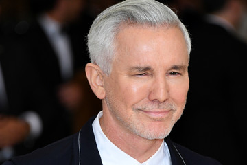"Baz Luhrmann ""Rei Kawakubo/Comme des Garcons: Art of the In-Between"" Costume Institute Gala - Arrivals"