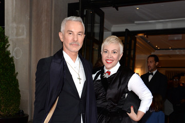 Baz Luhrmann The Mark Hotel Celebrates The 2018 Met Gala