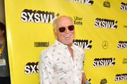 """Jimmy Buffett attends the """"The Beach Bum"""" Premiere 2019 SXSW Conference and Festivals at Paramount Theatre on March 09, 2019 in Austin, Texas."""