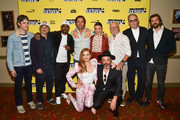"""Cast and crew of """"The Beach Bum"""" attend the """"The Beach Bum"""" Premiere 2019 SXSW Conference and Festivals at Paramount Theatre on March 09, 2019 in Austin, Texas."""