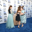 Beanie Feldstein 2020 Film Independent Spirit Awards  - Arrivals