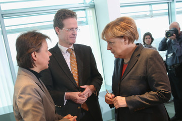 Beate Baumann Cabinet Tackles Energy Issues