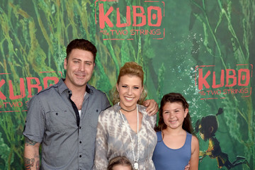 """Beatrix Carlin Sweetin-Coyle Premiere Of Focus Features' """"Kubo And The Two Strings"""" - Arrivals"""