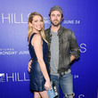Beau Clark Premiere Of MTV's 'The Hills: New Beginnings' - Arrivals