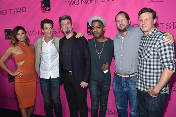 Beau Flynn 'Two Night Stand' Premieres in Hollywood