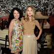 Beau Garrett alice + olivia by Stacey Bendet and Neiman Marcus Present See-Now-Buy-Now Runway Show - Front Row and Backstage
