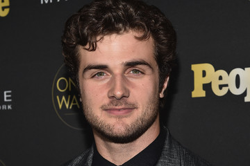 Beau Mirchoff People's 'Ones to Watch' Event Presented by Maybelline New York - Red Carpet