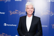 'Beauty and the Beast' - UK Launch Event at Odeon Leicester Square - Red Carpet Arrivals
