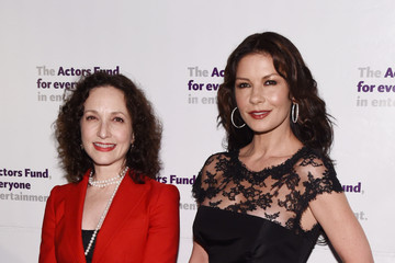 Bebe Neuwirth 2015 Actors Fund Gala