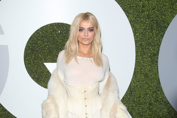 Bebe Rexha GQ Men Of The Year Party - Arrivals