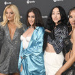 """Bebe Rexha Spotify Hosts """"Best New Artist"""" Party At The Lot Studios - Red Carpet"""