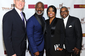 Bebe Winans 2016 BMI Trailblazers of Gospel Music Award Show