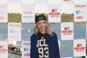 Becca Dudley MTV Crashes Plymouth