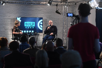 Becca Dudley BUILD Series LDN: David Rodigan