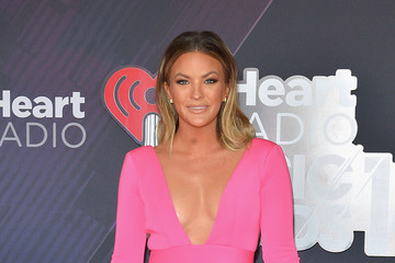 Becca Tilley 2018 iHeartRadio Music Awards  - Red Carpet