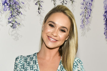 Becca Tobin 2018 Hallmark Channel Summer TCA - Red Carpet