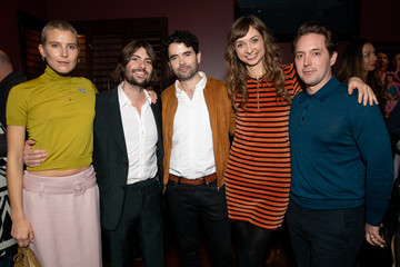 Beck Bennett Premiere Of The Orchard's 'The Unicorn' - After Party