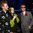 Beck 62nd Annual GRAMMY Awards - Inside