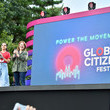 Becky G 2019 Global Citizen Festival: Power The Movement – Onstage