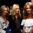 Millie Mackintosh and Caggie Dunlop Photos