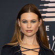 Behati Prinsloo Rihanna's Savage X Fenty Show Vol. 3 presented by Amazon Prime Video - Step and Repeat