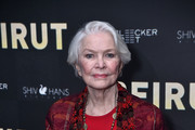 Ellen Burstyn Photos Funeral Held For Philip Seymour