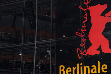 "Nick Ormerod ""Bel Ami"" Premiere - 62nd Berlinale International Film Festival"