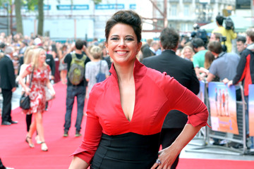 Belinda Stewart-Wilson 'The Inbetweeners 2' Premieres in London