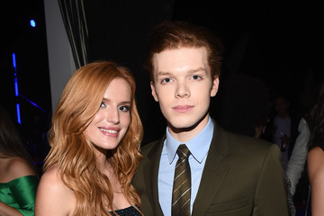 Bella Thorne 12th Annual Teen Vogue Young Hollywood Party With Emporio Armani