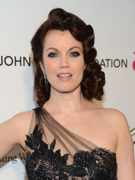 bellamy young married