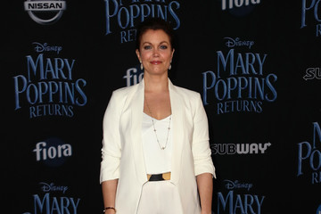 """Bellamy Young Premiere Of Disney's """"Mary Poppins Returns"""" - Arrivals"""