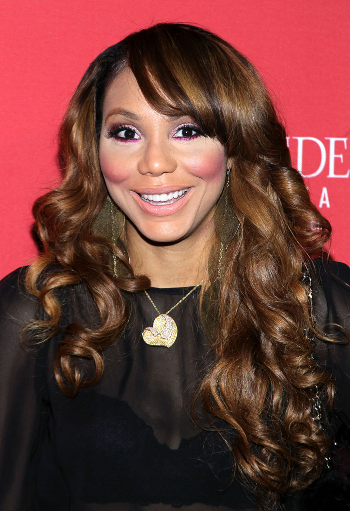 Tamar Braxton Photos Belvedere Red Pre Grammys Party With Mary J