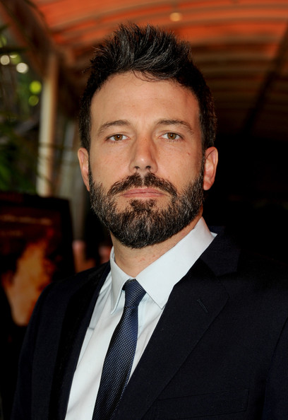 Ben Affleck - 13th Annual AFI Awards - Red Carpet