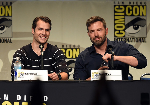 Batman/Superman Beef Details, First Joker Footage, and More from Comic-Con