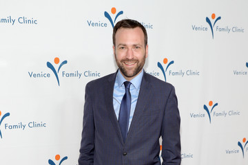 Ben Allen Venice Family Clinic Silver Circle Gala 2017 Honoring Sue Kroll and Dr. Jimmy H. Hara - Arrivals