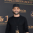 Ben Biscotti Nights Of The Jack Friends & Family Preview Night 2021